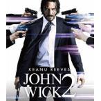 ジョン・ウィック:チャプター2(Blu-ray)