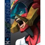 Infini-T Force Blu-ray2(Blu-ray)