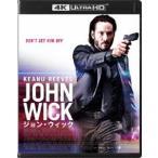 ジョン・ウィック 4K ULTRA HD+本編Blu-ray [Ultra HD Blu-ray]