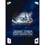 スター トレック ディープ スペース ナイン DVDコンプリート シーズン 3 コレクターズ ボックス