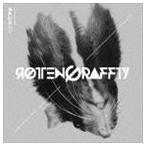 ROTTENGRAFFTY/世界の終わり(CD+DVD)(CD)