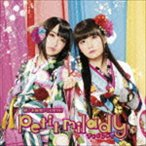 petit milady / 緋ノ糸輪廻ノGEMINI(通常盤) [CD]