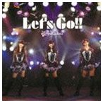 Party Rockets / Let's Go!!(TYPE A) [CD]
