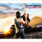 長渕 剛/富士山麓 ALL NIGHT LIVE 2015(5CD+DVD)(CD)