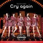 CHERRSEE / Cry again(初回限定盤B/CD+DVD) [CD]