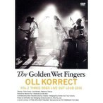 The Golden Wet Fingers/OLL KORRECT VOL.2 THREE DOGS LIVE OUT LOUD 2016(DVD)