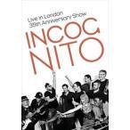インコグニート/ライヴ・イン・ロンドン: 35thアニヴァーサリー・ショウ(DVD)