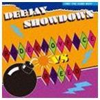 RUDEBWOY FACE & RUEED / DEEJAY SHOWDOWN [CD]