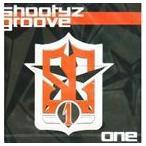 シューティズ・グルーヴ/One(CD)