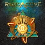 レディオアクティヴ/フォー(CD)