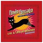 Rojo Regalo/LIVE & LOVE IN BANGKOK(CD)