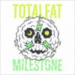 TOTALFAT / MILESTONE(CD+DVD) [CD]