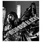 MISIA / BACK BLOCKS [CD]