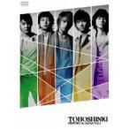 東方神起 HISTORY in JAPAN Vol.3(DVD)