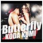 倖田來未 / Butterfly(CD+DVD) [CD]