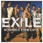 EXILE / SUMMER TIME LOVE(CD+DVD/ジャケットA) [CD]