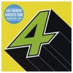 エイジア エンジニア/FANTASTIC 4(CD)