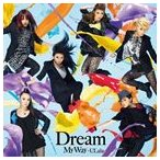 Dream / My Way 〜 ULala〜 [CD]