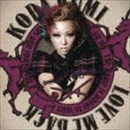 倖田來未/Love Me Back(通常盤/CD+DVD)(CD)