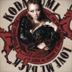 倖田來未/Love Me Back(通常盤)(CD)