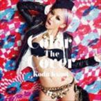 倖田來未/Color The Cover(13周年記念)(CD)
