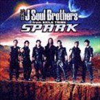三代目 J Soul Brothers from EXILE TRIBE / SPARK [CD]