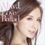 May J. / Love Ballad [CD]