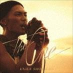 EXILE SHOKICHI/The One(CD)
