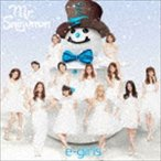 E-girls / Mr.Snowman(CD+DVD) [CD]
