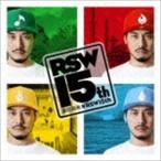 RYO the SKYWALKER / 喜怒哀楽#RSW15th(CD+DVD) [CD]