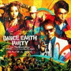 DANCE EARTH PARTY feat.The Skatalites+今市隆二 from 三代目J Soul Brothers / BEAUTIFUL NAME(CD+DVD) [CD]