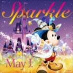 May J. / Sparkle(ディズニーマジック・キャッスル2盤) [CD]