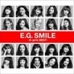E-girls/E.G. SMILE -E-girls BEST-(2CD+Blu-ray+スマプラ)(CD)