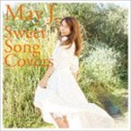 May J. / Sweet Song Covers(CD+Blu-ray) [CD]
