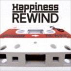 Happiness/REWIND(CD+DVD)(CD)