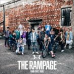 THE RAMPAGE from EXILE TRIBE/Dirty Disco(CD+DVD)(CD)