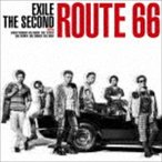 EXILE THE SECOND/Route 66(CD+DVD)(CD)