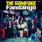 THE RAMPAGE from EXILE TRIBE/Fandango(CD+DVD)(CD)