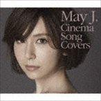 May J. / Cinema Song Covers(通常盤/2CD+DVD) [CD]