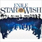 EXILE / STAR OF WISH(豪華盤/CD+3DVD) [CD]