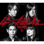 4REAL(2DVD付)/ACE OF SPADES