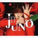 JUNO / STYLE/(初回生産限定盤/CD+2DVD) [CD]