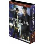 SUPERNATURAL スーパーナチュラル〈ファースト・シーズン〉DVDコレクターズ・ボックス2(5枚組)(DVD)