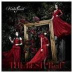 "Kalafina/THE BEST ""Red""(通常盤/Red盤)(CD)"