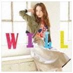 安田レイ/Will(通常盤)(CD)