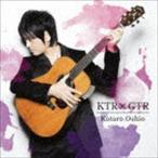 押尾コータロー/KTR×GTR(通常盤)(CD)