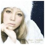 西野カナ / Dear・・・/MAYBE [CD]