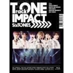SixTONES/TrackONE -IMPACT-(初回盤) [Blu-ray]