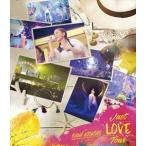 西野カナ/Just LOVE Tour(通常盤)(Blu-ray)