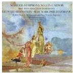 レナード・バーンスタイン(cond)/マーラー: 交響曲第2番ハ短調 復活(CD)